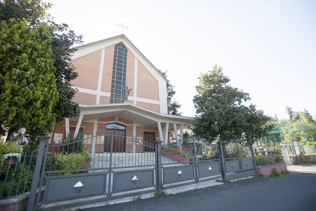 La Chiesa di S. Giuseppe